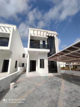 5 Bedroom Semi Detached Duplex Ensuite, Lekki County, Ikota, Lekki, Lagos, Semi-detached Duplex for Sale