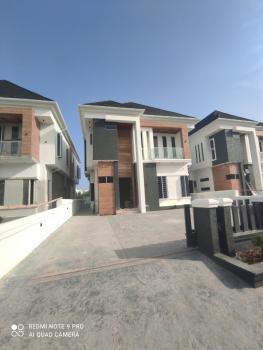 5 Bedroom Detached Duplex Ensuite, Ikota, Lekki, Lagos, Detached Duplex for Sale