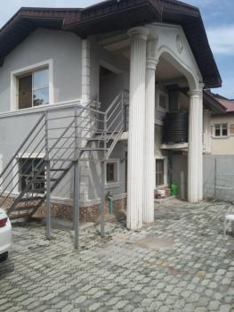 Luxury Studio Apartment, Bera Estate, Chevron, Lekki, Lagos, Self Contained (single Rooms) for Rent