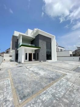 Luxury 6 Bedroom Fully Detached Duplex, Osapa, Lekki, Lagos, Detached Duplex for Sale
