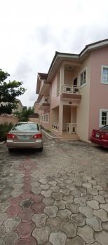 4 Bedroom Duplex with Bq, Carlton Gate Estate, Chevron, Lekki, Lagos, Semi-detached Duplex for Rent
