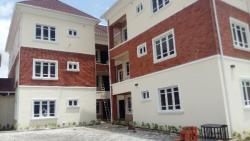 Newly Built and Tastefully Finished 3 Bedroom Flat with 1 Room Servant Quarters, By Vio, Mabuchi, Abuja, Flat / Apartment for Rent