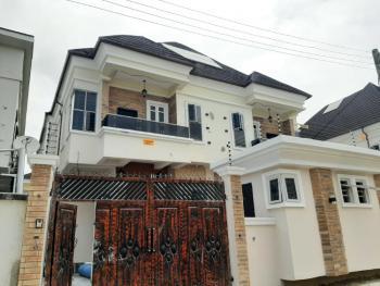 Lovely 4 Bedrooms Semi Detached House, Ikota Villa Estate, Lekki Phase 2, Lekki, Lagos, Semi-detached Duplex for Sale