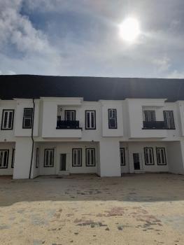 4 Bedrooms Terraced Duplex, Chevron Alternative Drive, Lekki, Lagos, Terraced Duplex for Sale