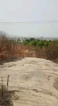 10 Hectares of Estate Development Land with C of O, By College of Education, Zuba, Abuja, Residential Land for Sale