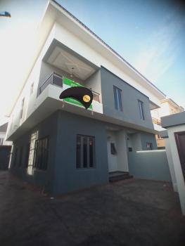 Luxury 4 Bedrooms Duplex with Mini Flat in a Serene Environment, Road 1, Westend Estate, Ikota, Lekki, Lagos, Semi-detached Duplex for Sale