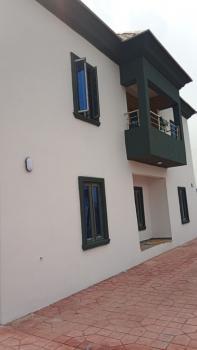 Newly Built 2bedroom Flat, Ogombo Off Abraham Adesanya Road, Ajah, Lagos, House for Rent