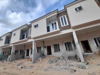4 Bedrooms Terraced Duplex, Orchid Road, Ikota, Lekki, Lagos, Terraced Duplex for Sale
