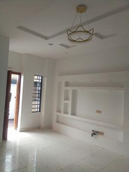 4 Bedrooms Semi Detached Duplex, Chevron Alternative Route, Lekki, Lagos, Semi-detached Duplex for Sale