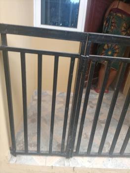 Standard 2 Bedrooms Flat, Aguda, Ogba, Ikeja, Lagos, Flat for Rent