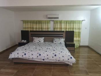 Furnished Luxury Studio Flat at Idado Lekki, Idado Estate Lekki, Idado, Lekki, Lagos, Self Contained (single Rooms) Short Let