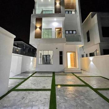 5 Bedroom Detached Duplex + Bq, Ajah, Lagos, Detached Duplex for Sale