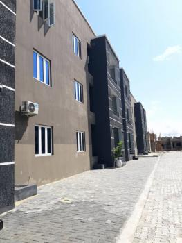 Luxury 2 Bedroom Flat, Off Monastery Road, Shoprite, Sangotedo, Ajah, Lagos, Block of Flats for Sale