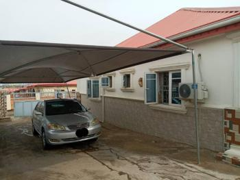 Clean Semidetached 2 Bedroom Bungalow, Trademore, Lugbe District, Abuja, House for Sale