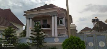 4 Bedroom Fully Detached Duplex with Two Rooms Bq, Ipent 7 Estate Karsana After Mab Global Estate, Gwarinpa, Abuja, Detached Duplex for Sale