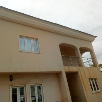Cheap and Nice, Efab Estate, Life Camp, Abuja, Detached Duplex for Rent