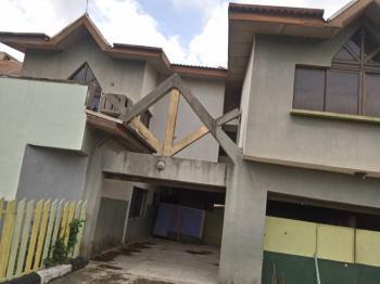 Lovely 12 Bedroom Duplexes, Gowon Estate, Egbeda, Alimosho, Lagos, Detached Duplex for Sale