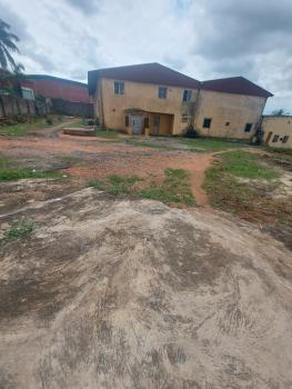Land in a Secured Place, By River Valley Estate, Ojodu Berger, Ojodu, Lagos, Mixed-use Land for Sale