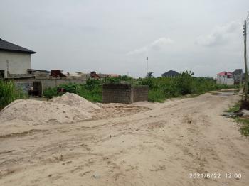 Commercial Plots of Land, Eko Akete, Abijo, Lekki, Lagos, Commercial Land for Sale