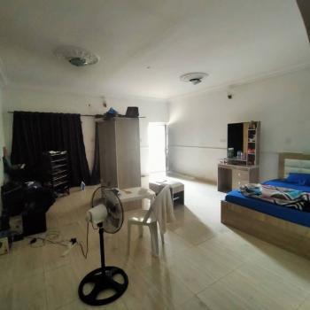 a Very Spacious Studio Apartment, Idado, Agungi Axis, Lekki, Lagos, Self Contained (single Rooms) for Rent