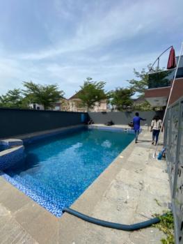 4 Bedrooms Maisonnete & Bq, Banana Island, Ikoyi, Lagos, Flat for Rent