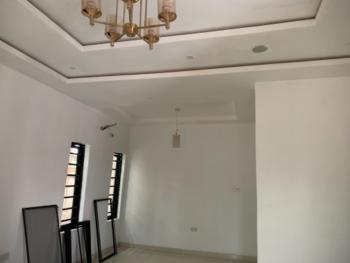 Exquisite 3 Bedroom Fully Detached Duplex with Bq, After Second Toll Gate, Ajah, Lagos, Detached Duplex for Sale