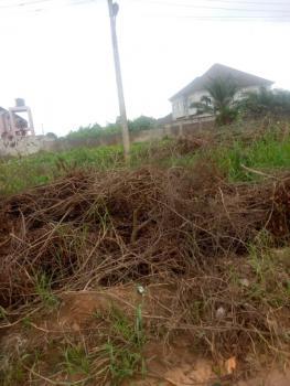 a Full Plot Land, Wawa Estate, Ojodu, Lagos, Residential Land for Sale