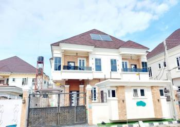 4 Bedroom Semidetached Duplex, Ikota Villa Estate Before, Vgc, Lekki, Lagos, Semi-detached Duplex for Sale