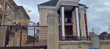Luxury 5 Bedroom Fully Detached Duplex, Arapaja, Off Akala Express, Ibadan, Oyo, Detached Duplex for Sale