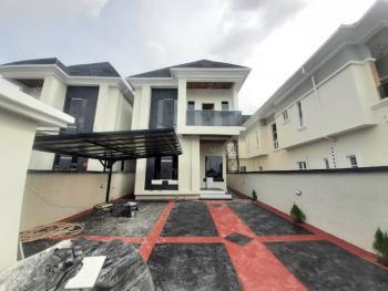5 Bedroom  Detached Duplex with Bq, Thomas Estate, Ajah, Lagos, Detached Duplex for Sale