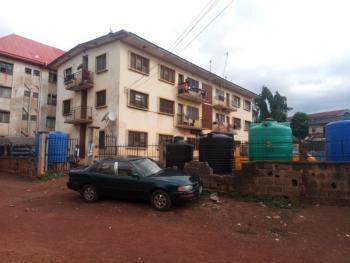 6 No 3 Bedroom Flat, Near St Marys Hospital, Abakpa Nike, Enugu, Enugu, Block of Flats for Sale