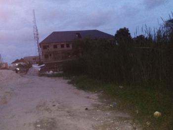 2 Plots of Land, Title: Governor Consent., Ologolo, Lekki, Lagos, Residential Land for Sale