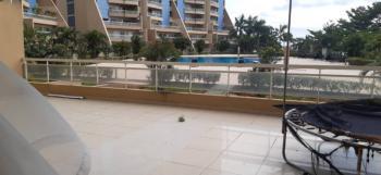 Ground Floor 3 Bedroom Flat, Block A2 Bella Vista Towers, Banana Island, Ikoyi, Lagos, Flat / Apartment for Sale