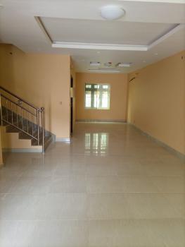 4 Bedrooms Duplex, Chevy View Estate, Lekki Expressway, Lekki, Lagos, Semi-detached Duplex for Rent