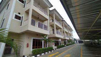 Nicely and Tastefully Newly Built Standard 5 Bedrooms Terraced Duplex, Mabushi, Abuja, Terraced Duplex for Rent