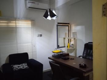 Fully Serviced and Furnished 2 Room Office Space., Off Emma Abimbola, Lekki Phase 1, Lekki, Lagos, Office Space for Rent