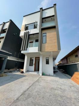 Super Luxury 5 Bedroom Fully Automated Detached Duplex, Lekki Phase 1, Lekki, Lagos, Detached Duplex for Sale