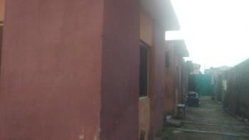 Uncompleted Building Facing The New Express Road, Owutu Isawo Road, Agric, Ikorodu, Lagos, Block of Flats for Sale