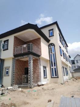 Executive 5 Bedroom Duplex, Maryland, Lagos, Semi-detached Duplex for Sale