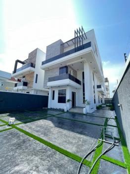 Automated 5 Bedroom Detached House with Swimming Pool, Lekki Phase 1, Lekki, Lagos, Detached Duplex for Sale