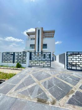 5 Bedroom Fully Detached Mansion, Osapa London Lekki, Osapa, Lekki, Lagos, Detached Duplex for Sale