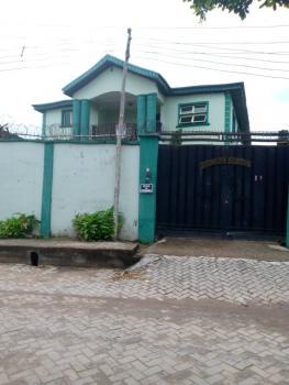 5 Bedroom Detached Duplex with Bq, Ajao Estate, Isolo, Lagos, Detached Duplex for Sale