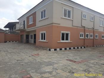Luxury Detached Duplex with a Bungalow, Old Bodija Estate, Ibadan, Oyo, Detached Duplex for Sale