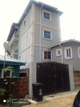 Lovely Built Mini Flat, Fafunwa Street, Ipaja, Lagos, Mini Flat for Rent