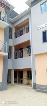 a Brand New 2 Bedroom Apartment, 75 Dawaki, By News Engineering, Dawaki, Gwarinpa, Abuja, Flat for Rent