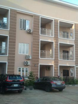 Brand New 3 Bedrooms Serviced Apartment, Life Camp, Abuja, Flat / Apartment for Rent