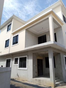 Newly Built 5 Bedroom Detached House with Bq, Osapa London, Lekki, Lagos, Osapa, Lekki, Lagos, Detached Duplex for Sale
