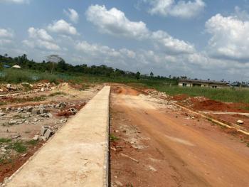 100% Dry Land for Buy & Build, Queen Park Estate Mowe Ofada, Lagos Abeokuta Expressway, Mowe Ofada, Ogun, Residential Land for Sale
