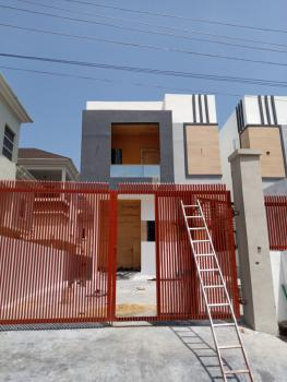 Luxury and Well Finished 5 Bedroom Detached. House with Bq, Osapa London, Lekki, Lagos, Osapa, Lekki, Lagos, Detached Duplex for Sale