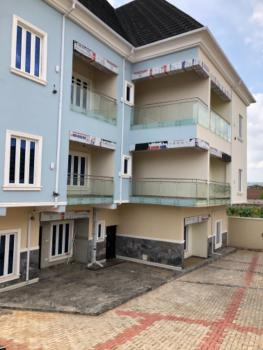 Brand New Luxury 2 Bedrooms, Fo1 Layout, Kubwa, Abuja, Flat / Apartment for Rent